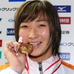 水泳の池江璃花子選手は0歳からうんていをやっていた!?