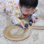 0歳から大人まで夢中になれる「考えるおもちゃ」を発見!