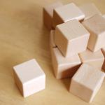 積み木 数学