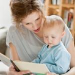 集中して見る為の絵本の読み方