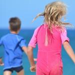 賢い子に育てるためには運動は欠かせません