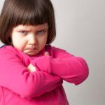 おもちゃが貸せない2歳の女の子にどう言って聞かせればよいでしょう