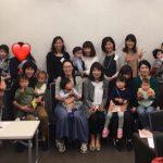 広島体験会での感動のワンシーン