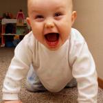 """乳幼児期にやっておきたい""""見る力""""を育む訓練法"""