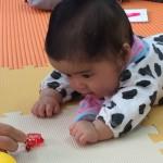 赤ちゃんの才能を伸ばしたいママがしていること