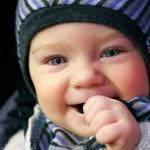 赤ちゃん時代からしつけは始まっている