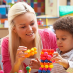 ママが知っておくべき『自分で選べる子』に育つ関わり方