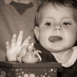 子供がおもちゃをとってしまう時の叱り方