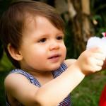 赤ちゃん時代からスタートできる怒らないしつけ