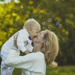 子育てのイライラが愛おしさに変わる時
