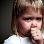 いつも怒られたり叱られている子は知能指数が下がります