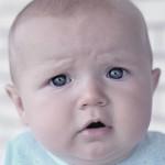 赤ちゃんからの花粉症対策