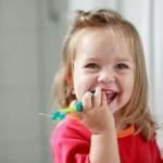 歯磨きだけが虫歯予防ではありません