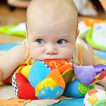 赤ちゃんの噛み癖をやめさせる方法