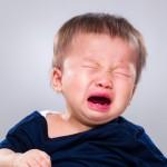 ギャン泣き 癇癪