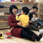 前頭前野を鍛える遊びをしていれば 2歳児のイヤイヤ期は現れることは ありません