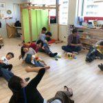 3歳以降の輝きベビースクール来年3月開講!!!