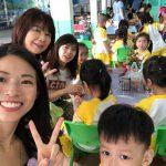 ベトナムの子育て事情